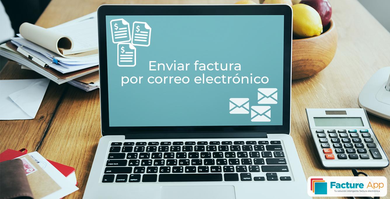 Enviar_Facturas_Correo